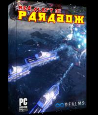 Paradox boxart