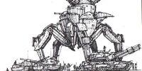 Land Battleship