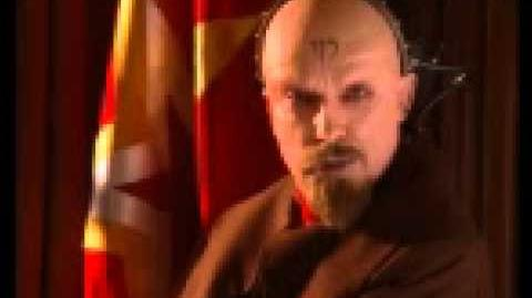 Command & Conquer Red Alert 2 - Soviet Mission 1 - Sidebar Video 1