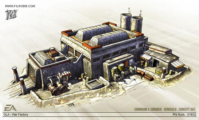 File:GLA War Factory concept art.jpg