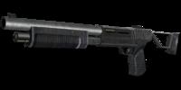 Vulture shotgun