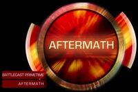 C&CTV Aftermath logo