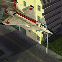 Generals MiG