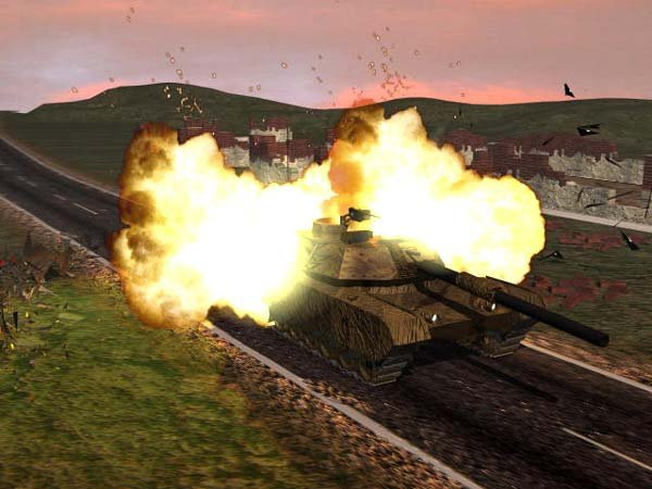 File:TD Medium Tank hit by Bazooka.jpg