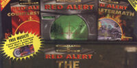 Command & Conquer: Red Alert - The Domination Pack