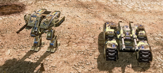File:KW Titan and Mammoth with Adaptive Upgrade.png