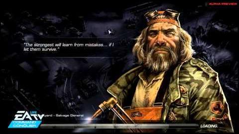 EA @ gamescom Live - Command & Conquer