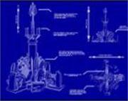 Psychic amplifier Blueprints