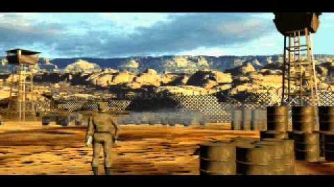C&C Tiberian Dawn - Stealth Tank