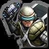 CNCTW Grenadier Cameo