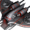 CNCKW Hovercraft Cameo