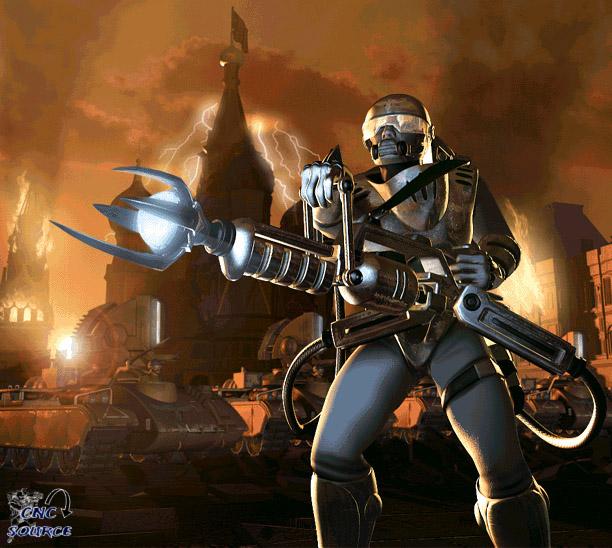 Chrono Legionnaire Command And Conquer Wiki Fandom