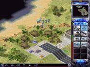 CNCRA2 Late Beta GameStar 7