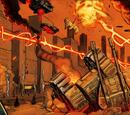 Incursion War