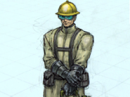 RA3 Allied Engineer concept fragment