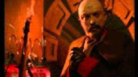Command & Conquer Red Alert 2 - Yuri's Revenge - Soviet Mission 4 Briefing - Sidebar Video 2