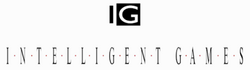 Intelligent Games logo