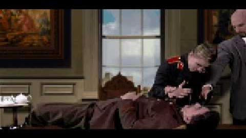 C&C Red Alert Soviet ending