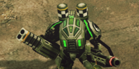 Commando (Tiberian Twilight)