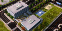 Electronic Arts Los Angeles