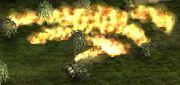 CNCG Fire Wall Screenshot