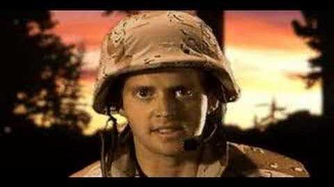 Command & Conquer Tiberian Dawn -- GDI 7