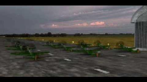 Red Alert Airfield