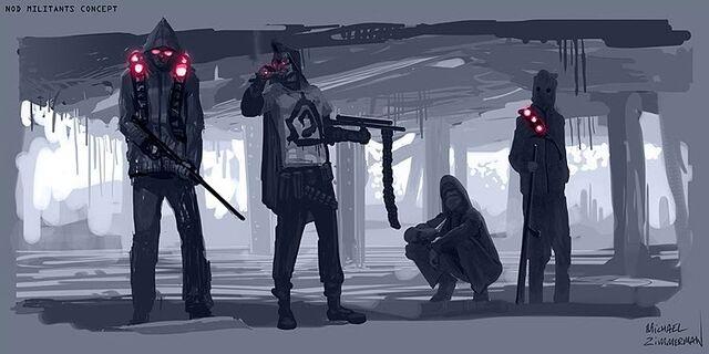 File:CNCTW Militants Concept Art.jpg