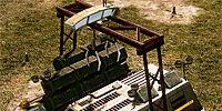 GDI war factory (Tiberium Wars)