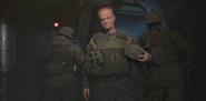 CNC4 Chief Commander Battledress
