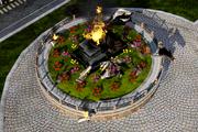 Monument Demolished