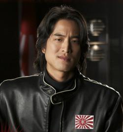 RA3U Kenji Tenzai