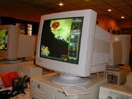 CNCRA2 September 2000 test 2