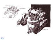USMedical Drone Concept