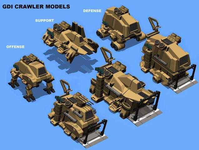 File:GDI Crawlers CC4 DevGame1.jpg