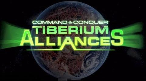 Command & Conquer Tiberium Alliances Announcement Trailer