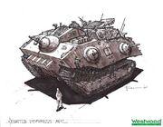 BattleFortress