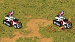 FlakTrack RA2 Game1