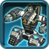 RA3U FutureTank X-1 Icons