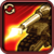 RA3 Main Cannon 2 Icons