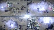 Plasma-like beam attacking 1