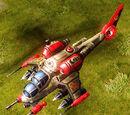 KA-65 Twinblade