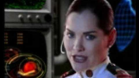 Command & Conquer Red Alert 2 - Yuri's Revenge - Allied Mission 5 - Sidebar Video 2