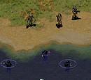 Navy SEAL (Red Alert 2)