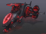 CNCTW Venom Concept Art 3