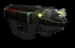 CNCR Nod Submarine