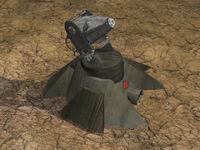 Nod EMP Cannon