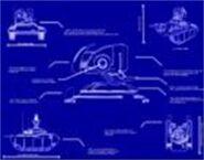 Prism tank Blueprints