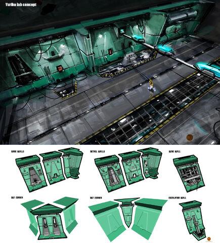 File:RA3U Yuriko Lab Concept Art.jpg