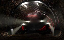 Montauk Tunnel